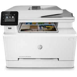 Impressora Multifunções HP Color LaserJet Pro M282nw Laser A4 600 x 600 DPI 21 ppm Wi-Fi - 0193905407354