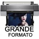 Impressoras de Grande Formato (LFP)