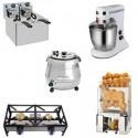 Preparação Alimentar Hotelaria e Indústria